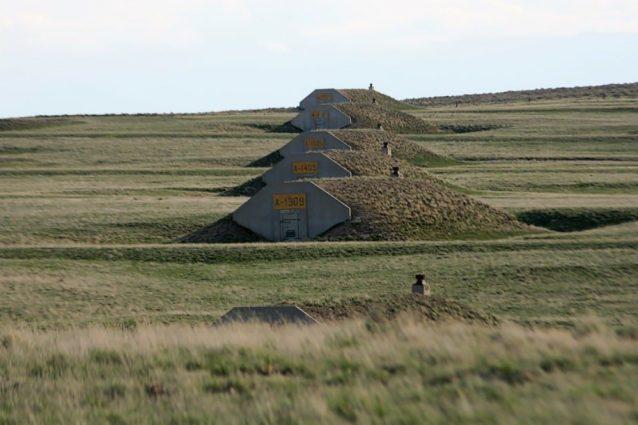 575 bunker a prova di Apocalisse: ecco la più grande comunità di sopravvivenza sulla Terra