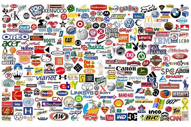 La storia dei loghi più famosi al mondo: come sono nati i simboli dei brand più noti