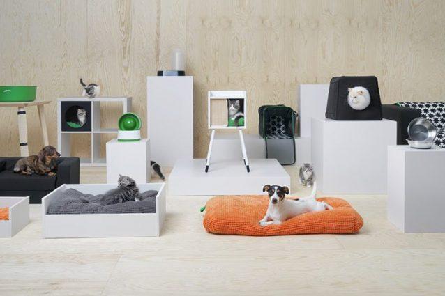 Mobili Per Bambole Ikea : Ikea presenta lurvig la prima collezione dedicata a cani e gatti