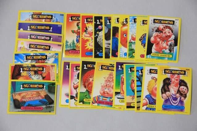 giocattoli anni 80 che valgono una fortuna