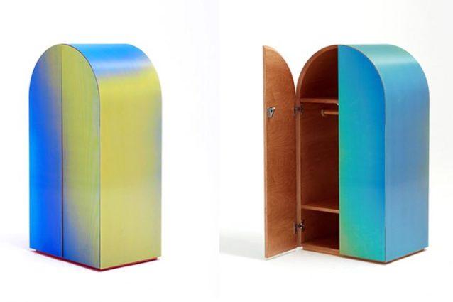 Arredamento camaleontico ecco come i mobili possono - Cambiare colore ai mobili ...