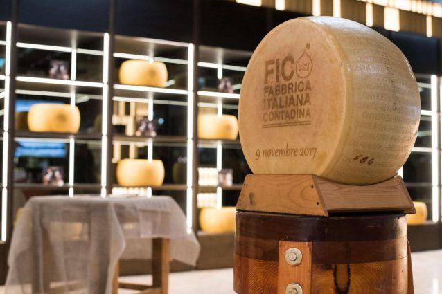 Bologna, apre FICO: il parco agroalimentare più grande del mondo