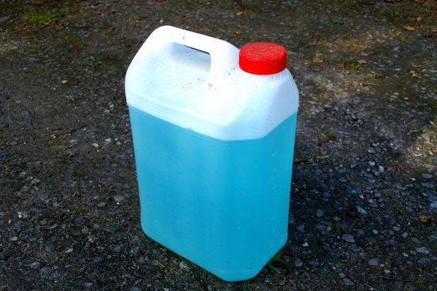 Top riciclare le taniche di plastica in modo creativo GY77