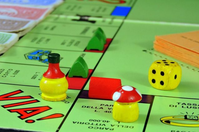 C'è una regola del Monopoly che (forse) non conoscevi e può cambiare tutto il gioco