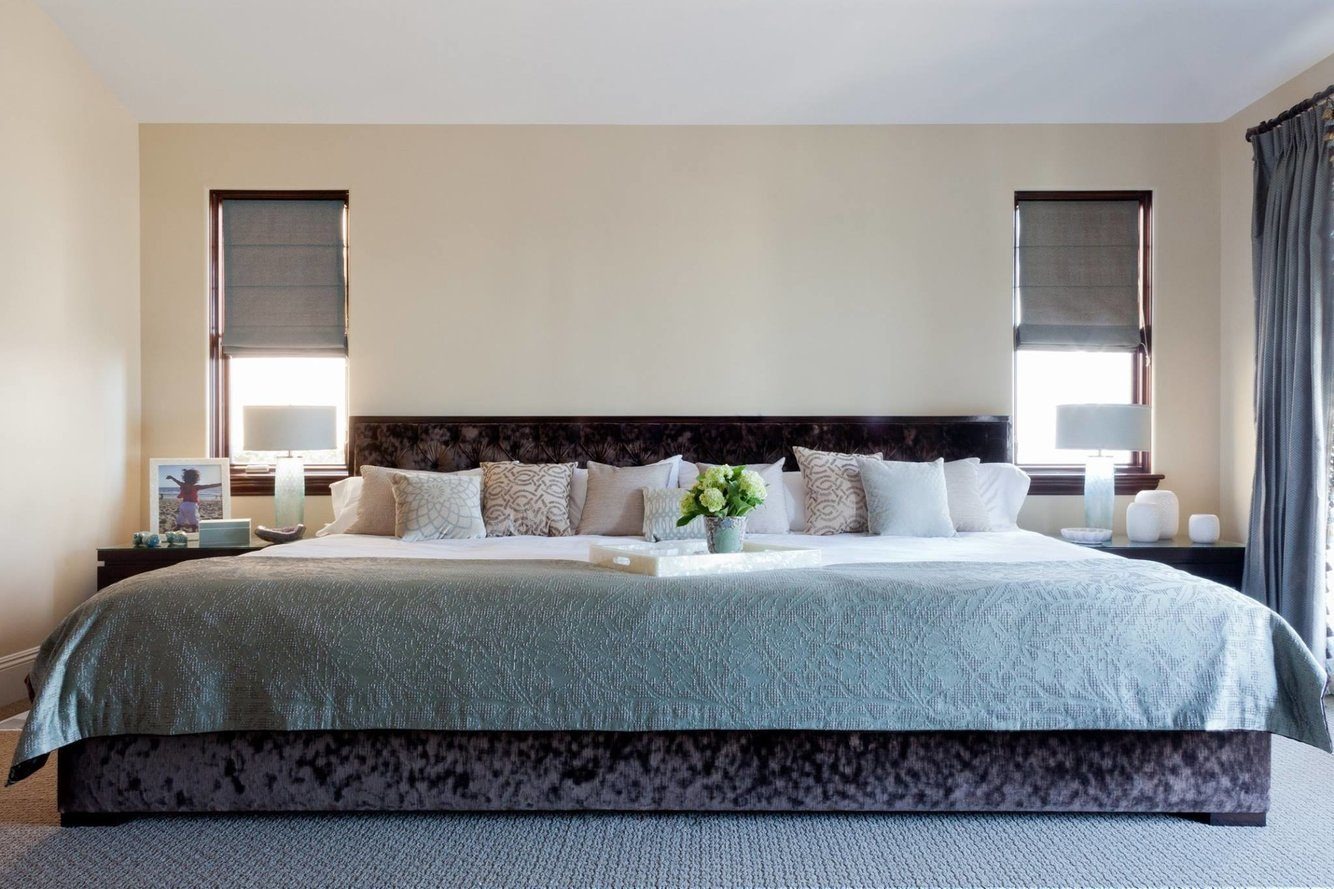 Il letto più grande del mondo che si adatta a tutta la famiglia
