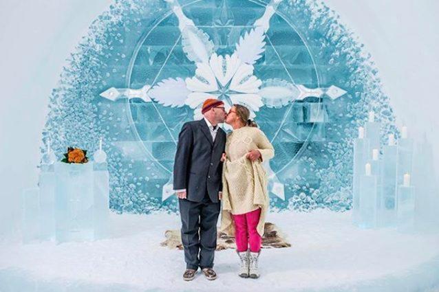 San Valentino 2018: i nidi d'amore dove trascorrere la festa degli innamorati