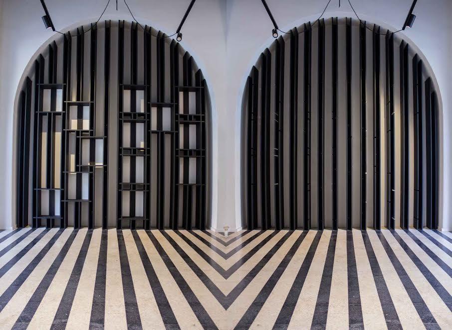 5 consigli di design per valorizzare uno spazio in affitto for Affitto spazio roma
