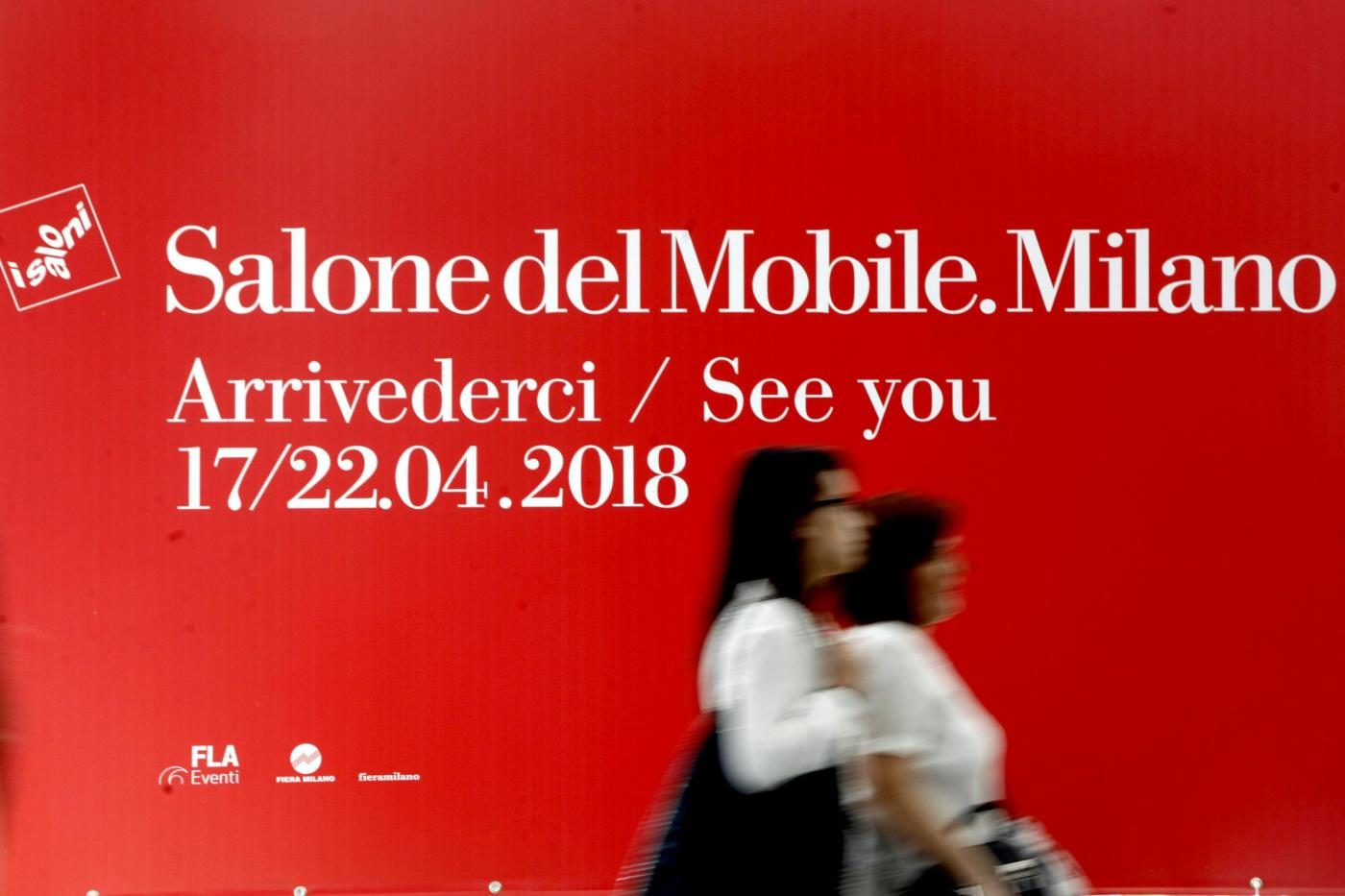 Salone del mobile 2018 tutte le novit della 57a edizione for Classi di design del mobile