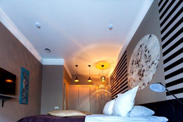 L\'illuminazione per la casa: quale luce scegliere stanza per stanza