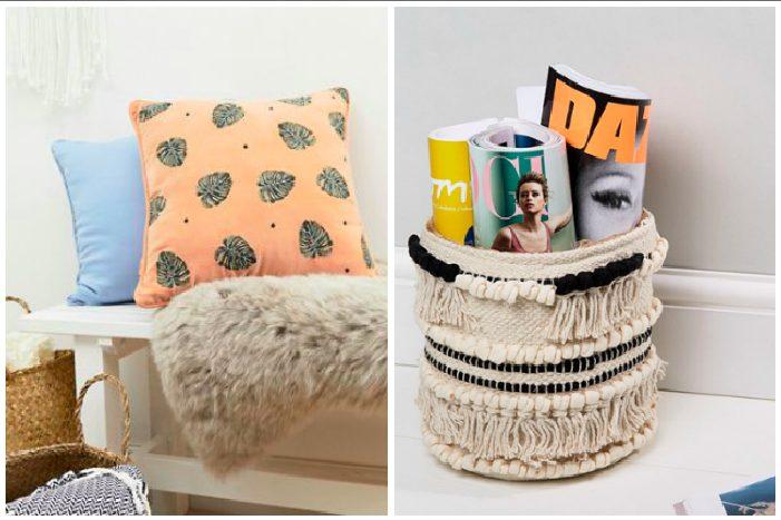 Asos lancia la sua prima collezione di articoli per la casa for Articoli casa design