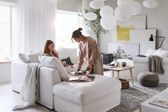 Casetta Di Natale Ikea : Il catalogo ikea tutte le novità d arredo per il prossimo anno