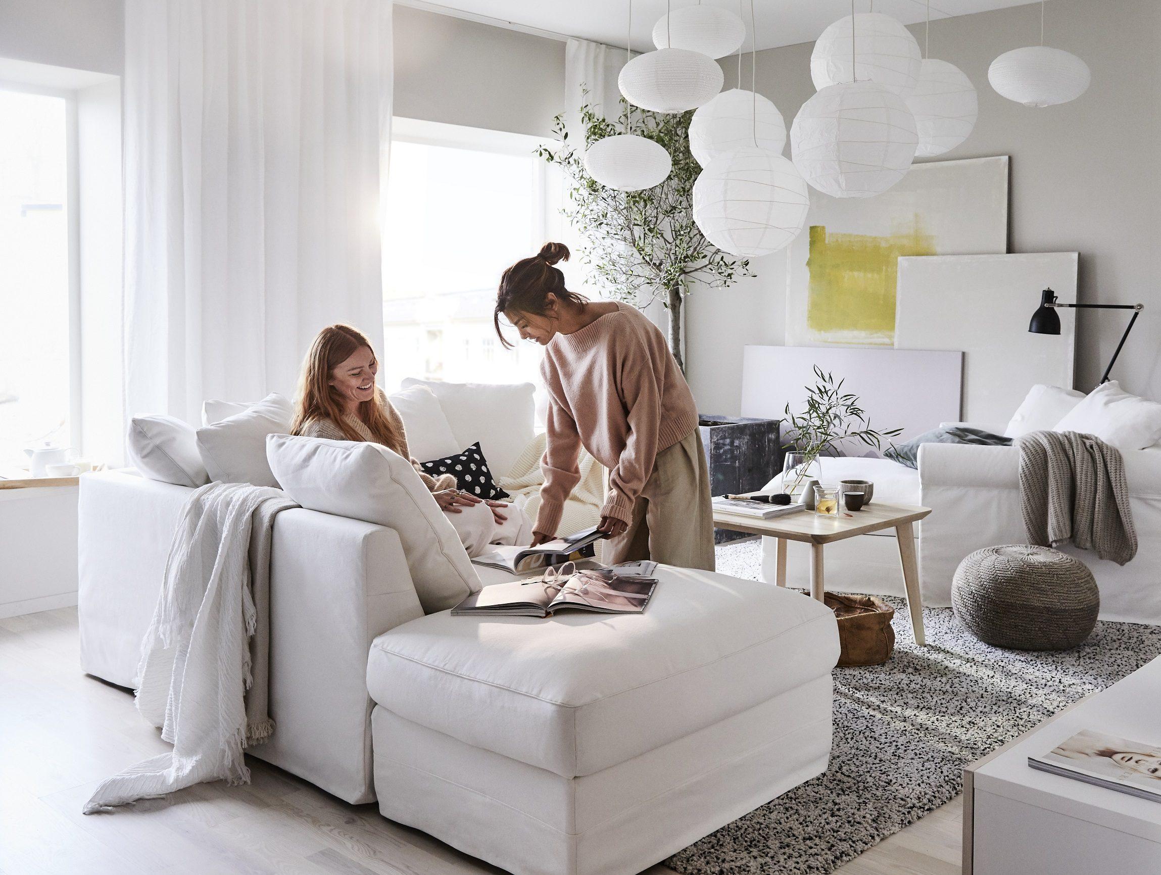 Il catalogo ikea 2019 tutte le novit d 39 arredo per il for Ikea ispirazioni