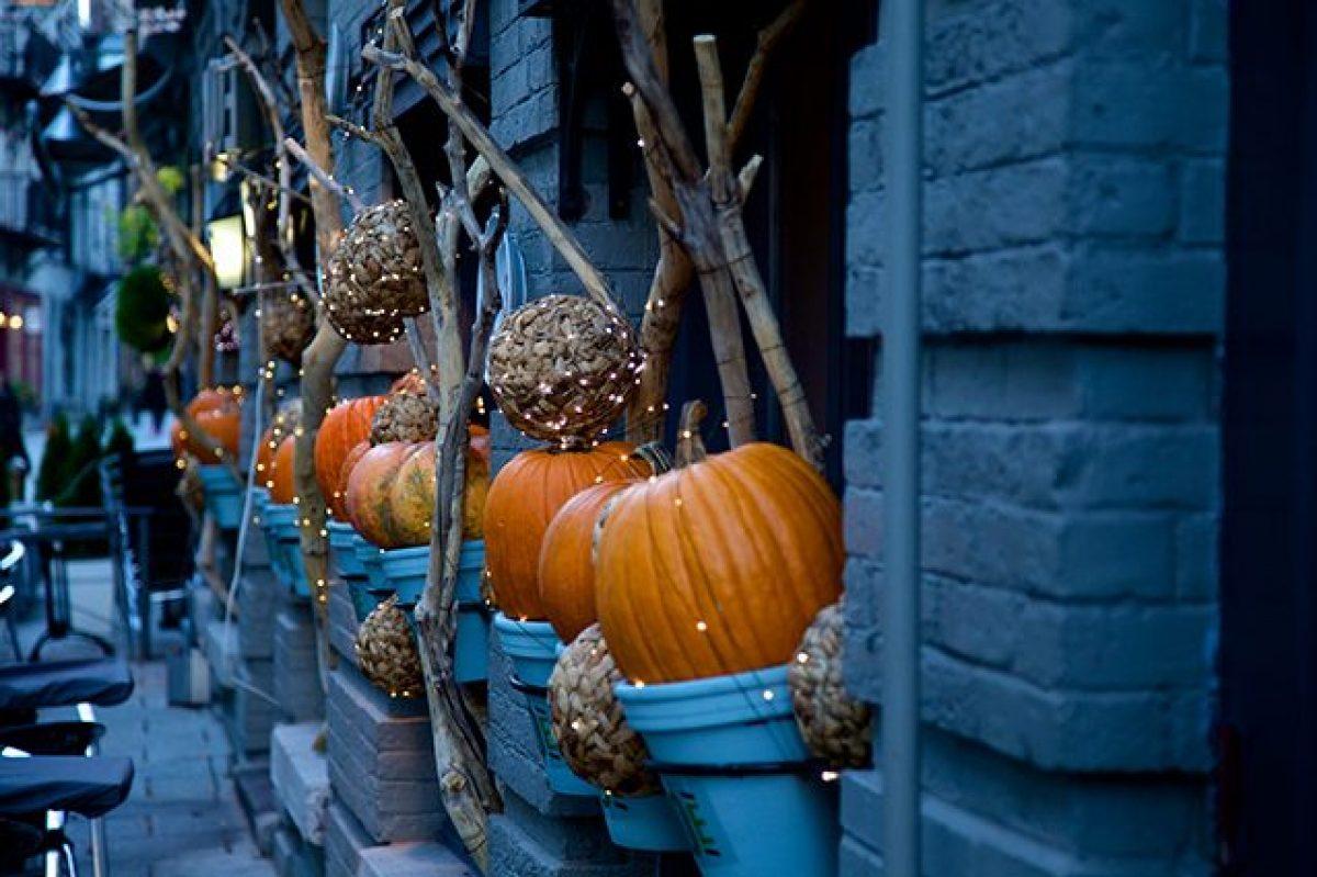 Addobbi Tavola Per Halloween decorazioni halloween per la casa: le idee più originali tra