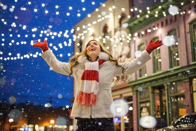 GRANDE SELEZIONE di articoli di Natale tra cui scegliere-deve vedere!!! La pena guardare