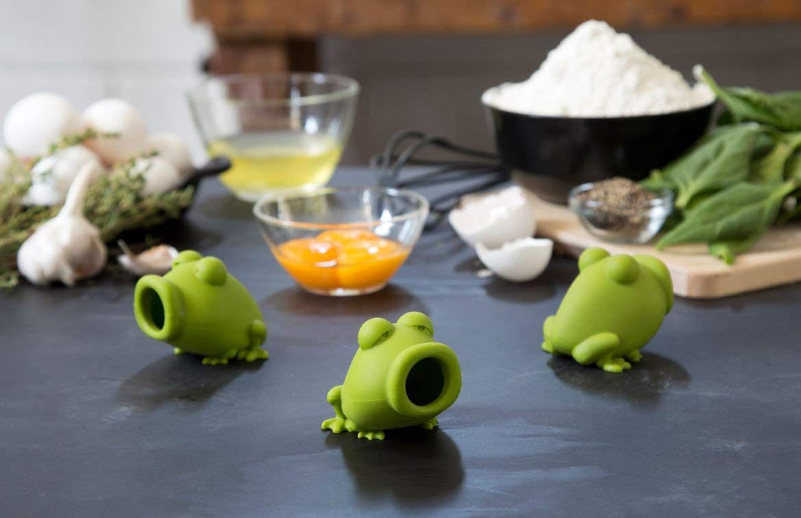 20 utensili da cucina originali e indispensabili