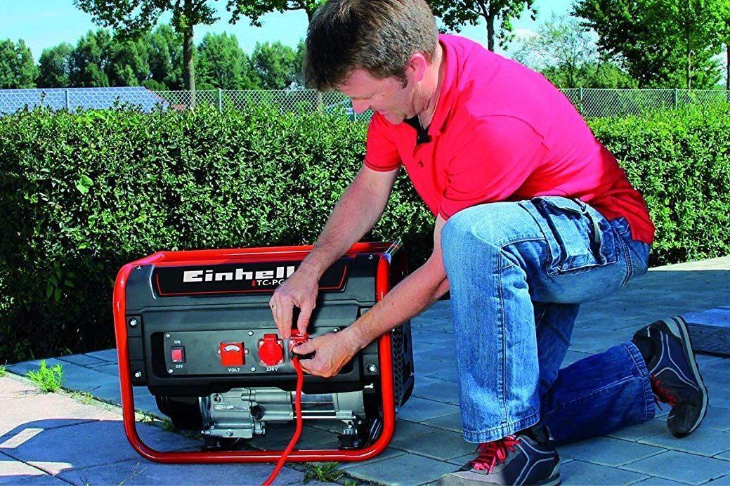 I 10 migliori generatori di corrente inverter per la casa - I migliori antifurti per casa ...