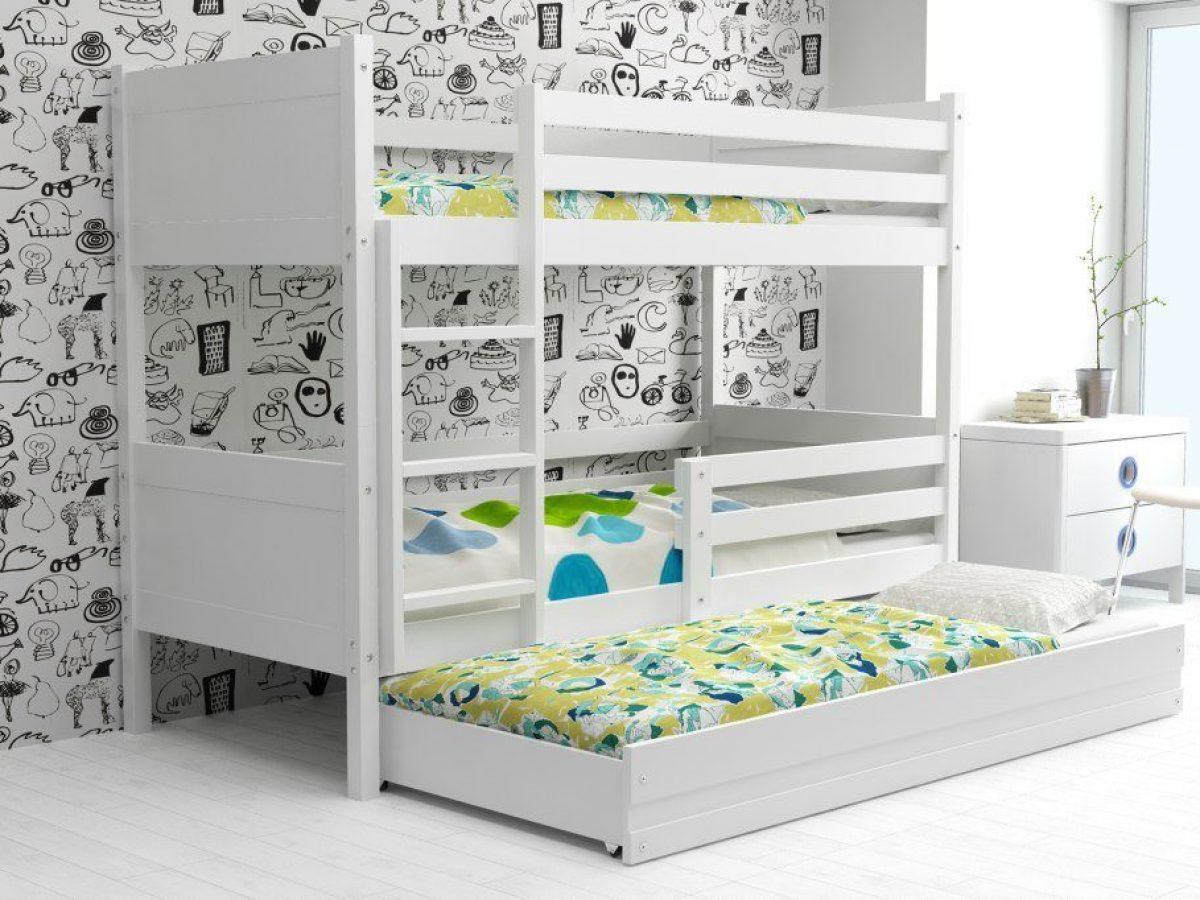 Letto A Castello Triplo Per Bambini : Migliori letti a castello classifica di maggio recensioni e