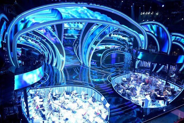 Sanremo 2020: rivelata la scenografia del Festival della can