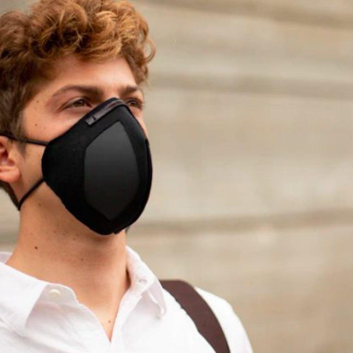 maschera n95 antismog