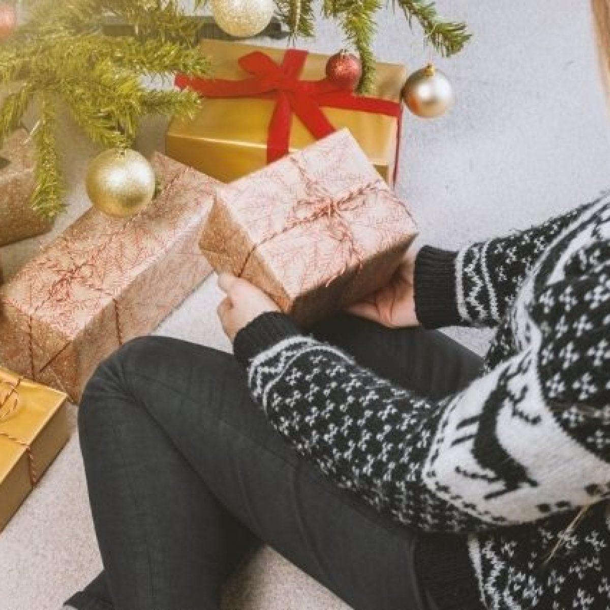 Regali Di Natale Per Nonni.Regali Di Natale Per La Casa Le Idee Di Design Piu Originali