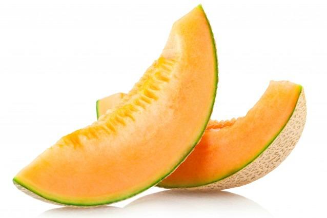 Melone, aiuta a combattere lo stress e la disidratazione