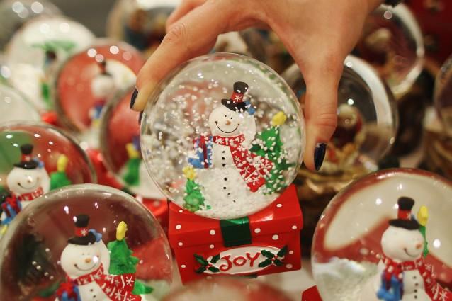 Favorito Lavoretti di Natale fai da te 10 idee originali (FOTO) XB62