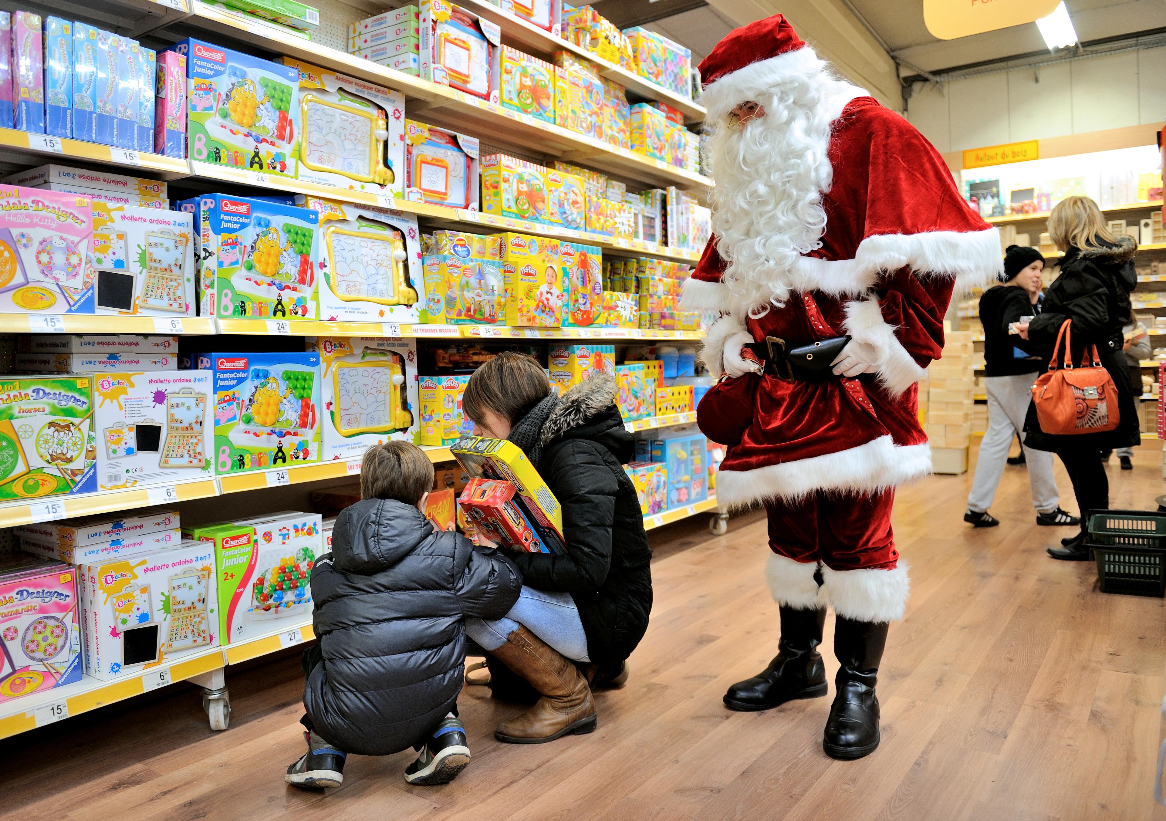 I Regali Piu Desiderati Dai Bambini A Natale Foto