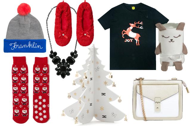 Natale low cost: idee regalo economiche a partire da 5 euro (FOTO)