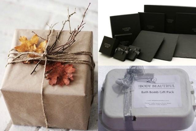 Preferenza Natale come realizzare dei pacchetti regalo creativi e originali  EV36