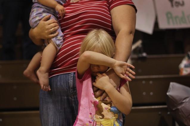I bambini fanno i capricci? Ecco come calmarli nel modo corretto