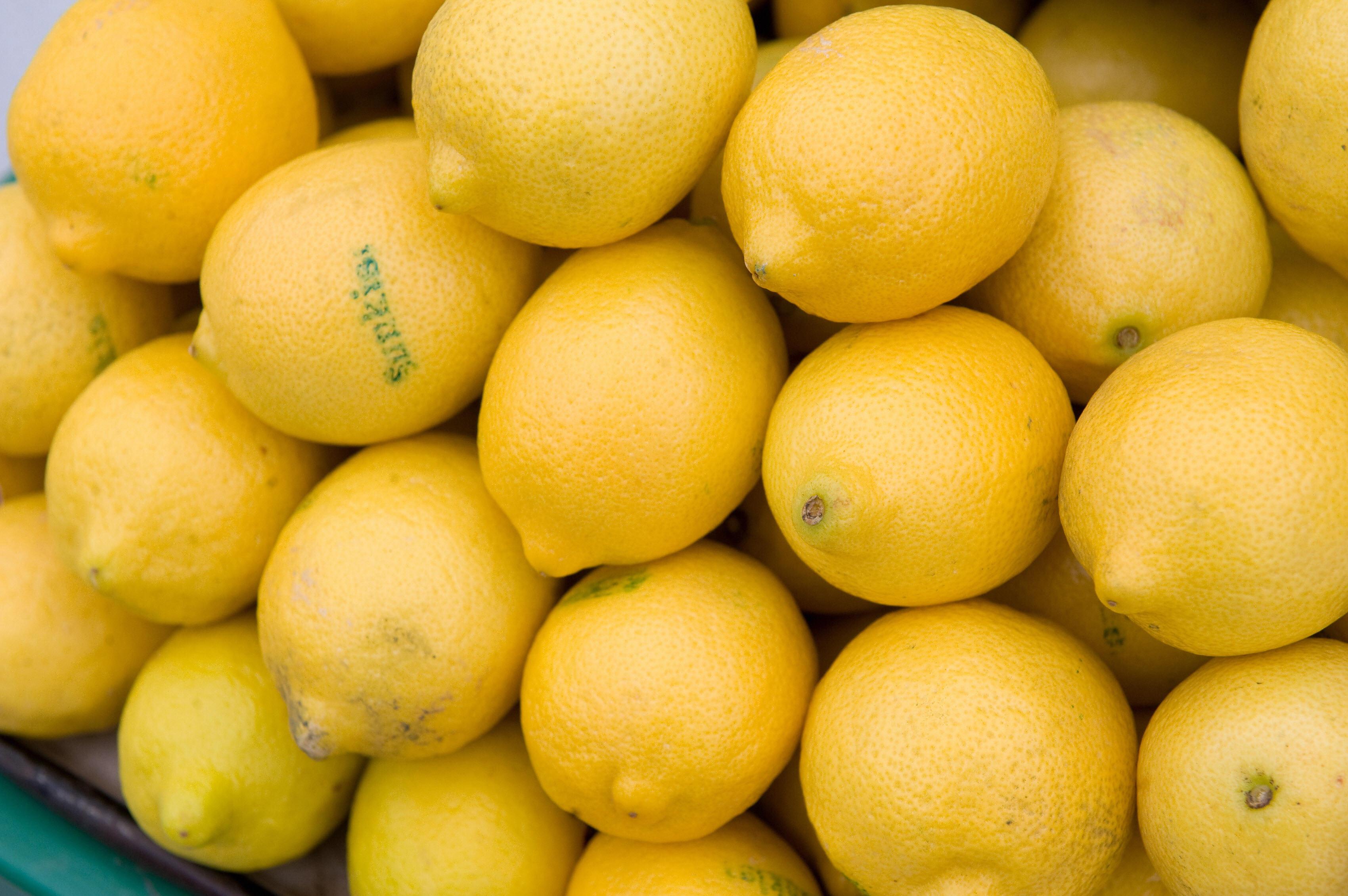Limone 13 usi per le pulizie domestiche for Paga oraria pulizie domestiche