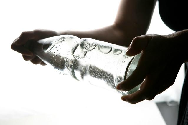 La dieta dell'acqua: come perdere peso in modo rapido