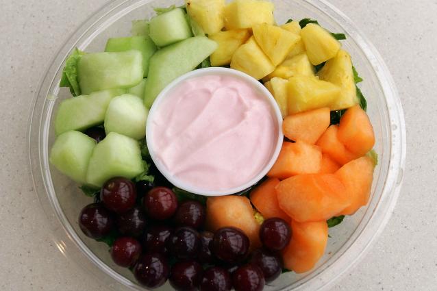 La frutta che aiuta la digestione