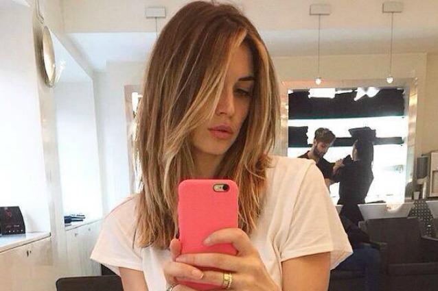 La trasformazione di Melissa Satta: ecco il suo nuovo taglio di capelli (FOTO)