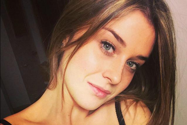 Eleonora Mazzarini  la prima Miss Italia dell anno è curvy (FOTO) d8cfe5791f5