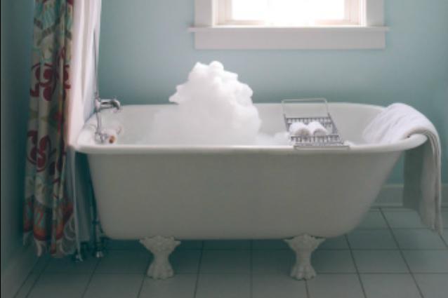 Era troppo grassa per fare il bagno perde 100 chili e torna a vivere - Mi bagno troppo ...