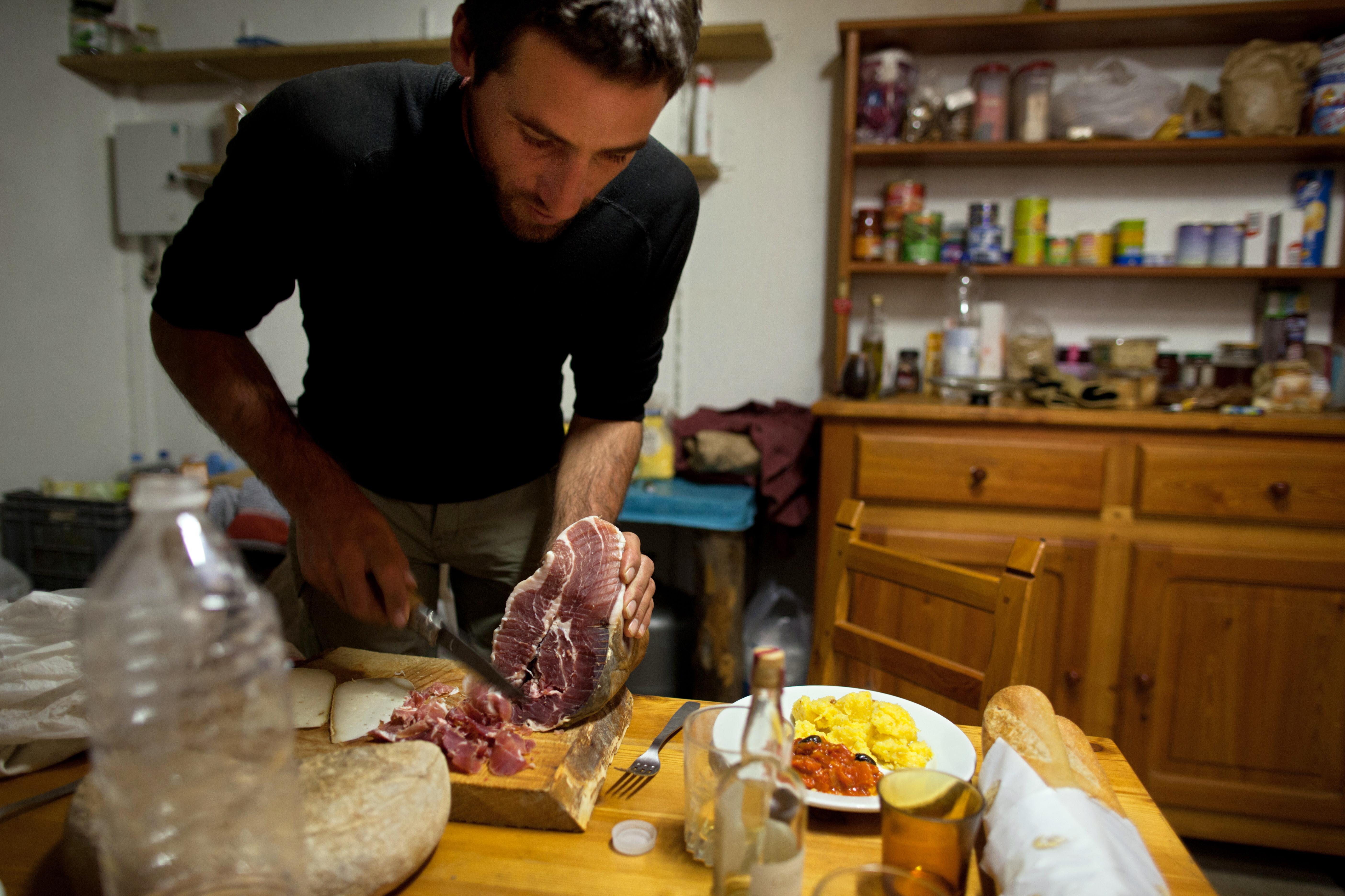 Trasformare casa in un ristorante la nuova moda del for Trasformare casa