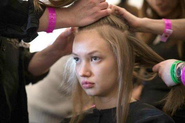 Pericolo bellezza low cost tutti i rischi per capelli e for Arredamento parrucchieri low cost