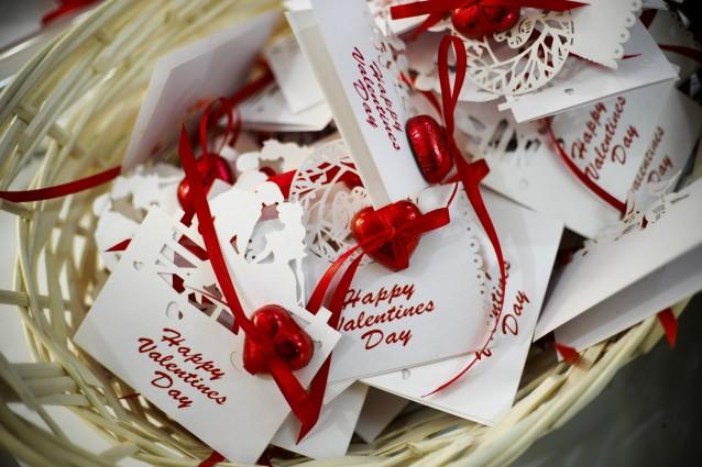San valentino regali fai da te ed economici da realizzare for Idee x la casa fai da te