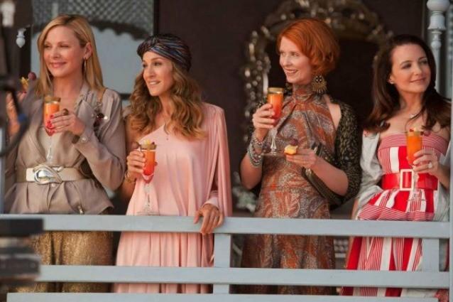 Romantico, chic o sexy: l'addio al nubilato perfetto per ogni sposa