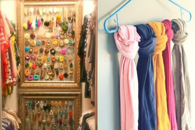addio al disordine ecco i trucchi per avere un armadio perfetto (foto)