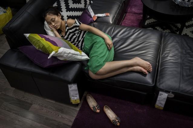 Insonnia: arriva la tecnica di respirazione 4-7-8 per addormentarsi in 60 secondi