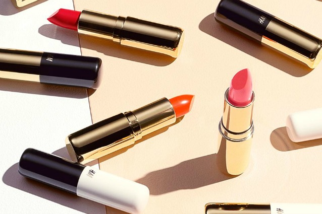 Make up low cost: H&M lancia una nuova linea di trucchi (FOTO)