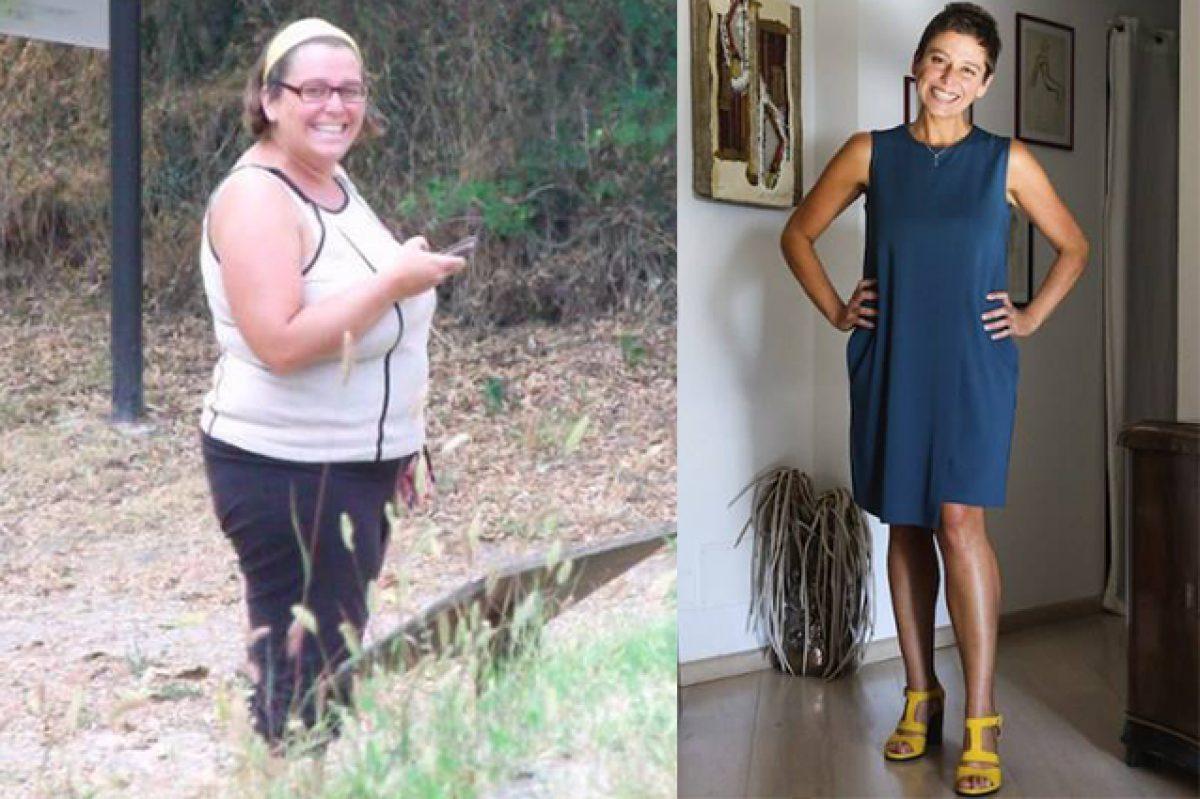 come posso perdere peso in 4 mesi?