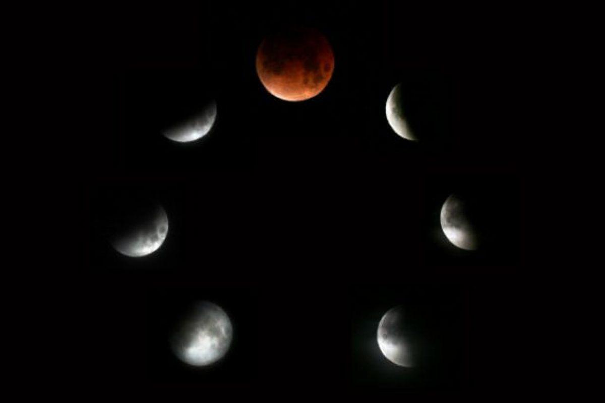 Fasi Lunari Taglio Capelli Aprile 2015  2022