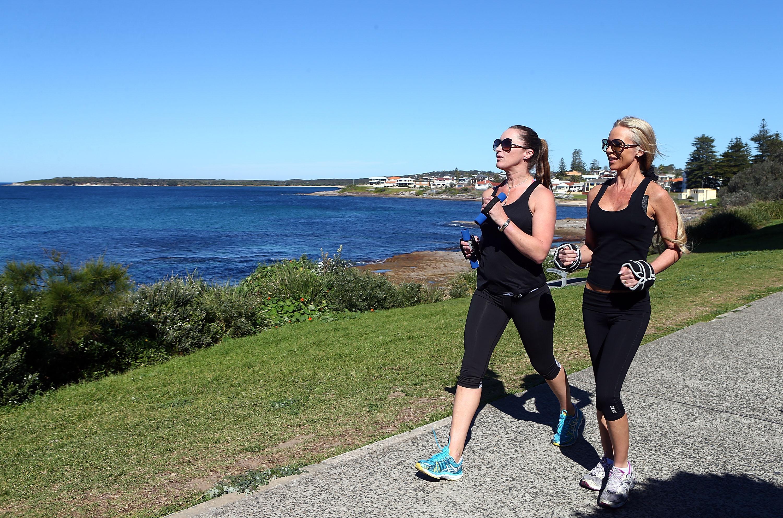 correre ogni mattina ti aiuta a perdere peso