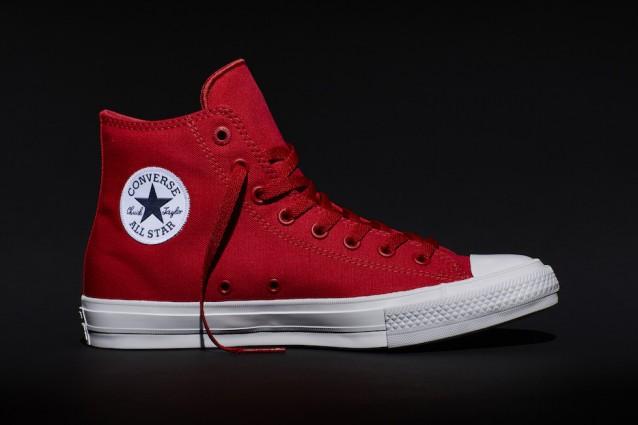 scarpe modello converse