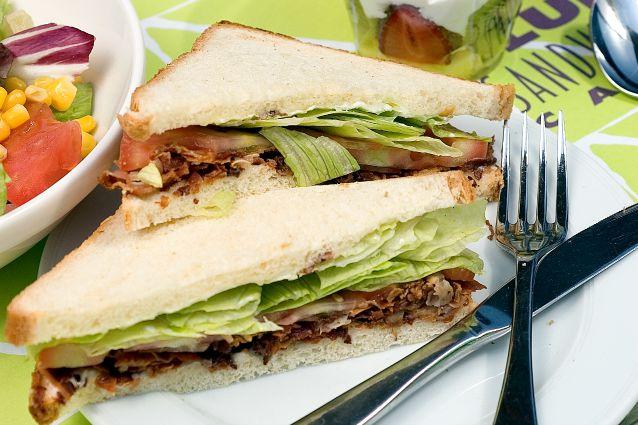 Idee Pranzo Ufficio : Pausa pranzo in ufficio tante idee light e gustose per i tuoi piatti