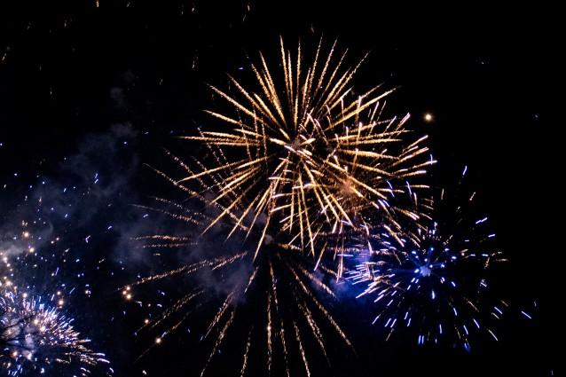 """Organizza matrimoni con dei fuochi d'artificio silenziosi: """"I vicini si lamentavano"""""""