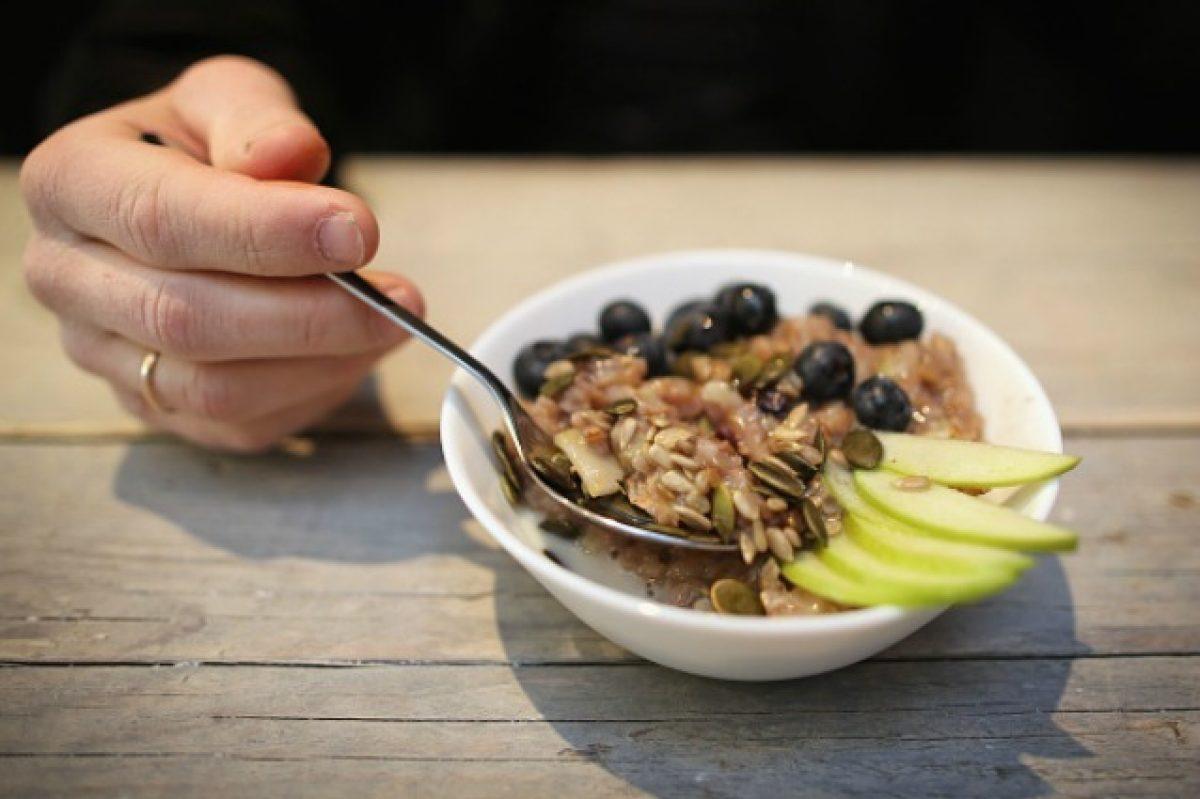 cosa fare colazione per perdere peso?
